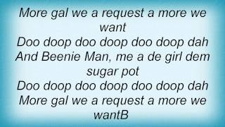 Watch Beenie Man More We Want video