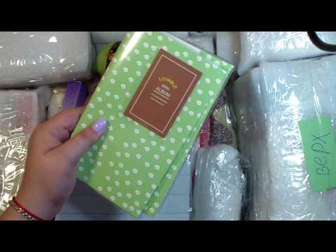 7 кг посылка😱 Подарок от Елены💝💝💝