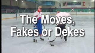 The Moves, Fakes & Dekes DVD 3 of 5