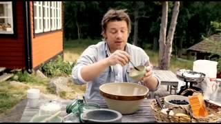 Jamie Oliver in Stockholm Sweden