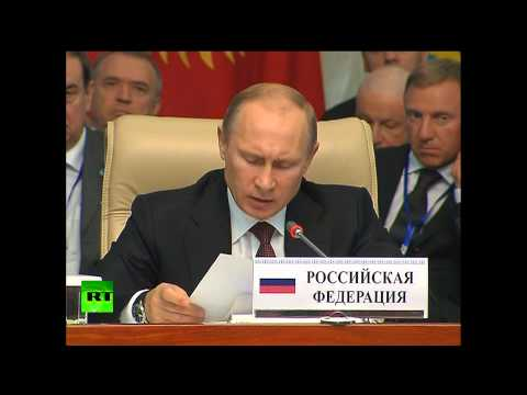 Заявление Путина по Сирии на саммите ШОС - Видео из Майнкрафт (Minecraft) скачать видео смотреть онлайн youtube ютуб