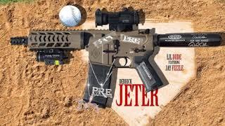 Lil Dude - Derrick Jeter ft. Jay Fizzle