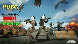 PUBG Funny Moments And Epic Moments Highlights