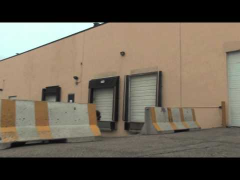 First Street Backflip?