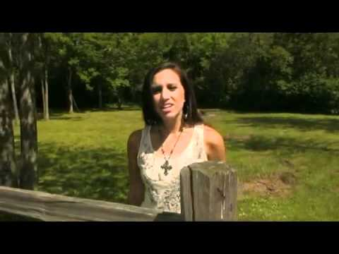 Amanda Nagurney Gone Fishin Music Video 2010.flv
