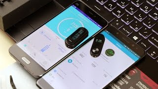 B15P смарт браслет, фитнес трекер с измерением давления сравнение Xiaomi Mi Band 2. Mi Fit vs H Band