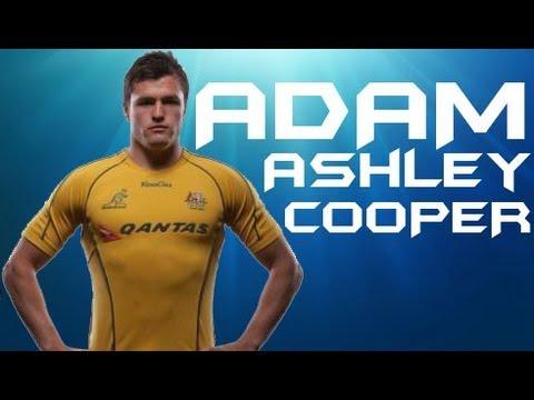 Adam Ashley Cooper Tribute