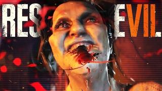 THE BEDROOM   Resident Evil 7 - DLC