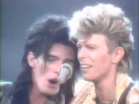 Bowie, David - White Light, White Heat