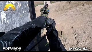 Attack the Hill | Magfed Paintball | MFOG 42