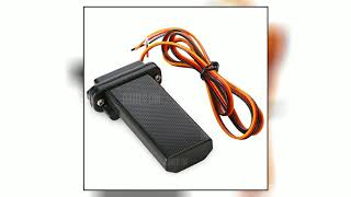 Mini Vehicle GSM GPRS GPS Tracker for Car Motorcycle