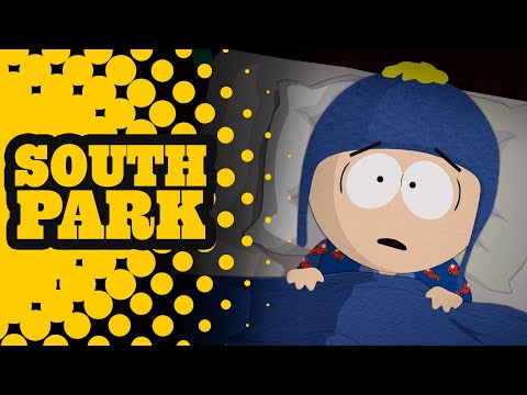 Misc Cartoons - South Park - Kyles Mom Is A Bitch