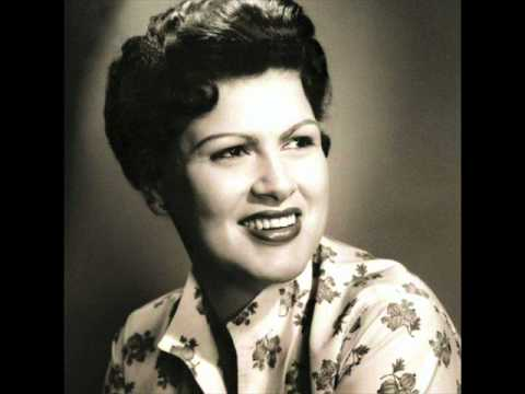 Patsy Cline - Dont Ever Leave Me