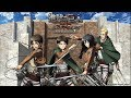 Attack On Titan Look What You Made Me Do AMV mp3