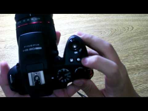 Review Fuji HS20 - PT/BR - Parte 2