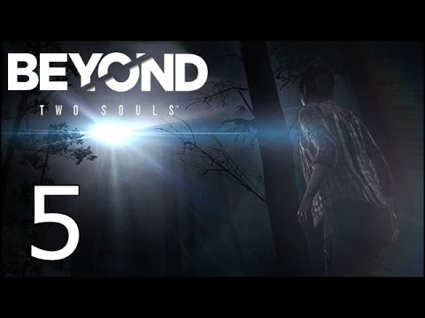 Beyond Due Anime - 5 - Braccata
