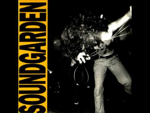 Soundgarden - Full On Reprise