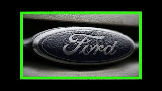 Breaking News | Mahindra, ford to explore alliance for product development, electric cars