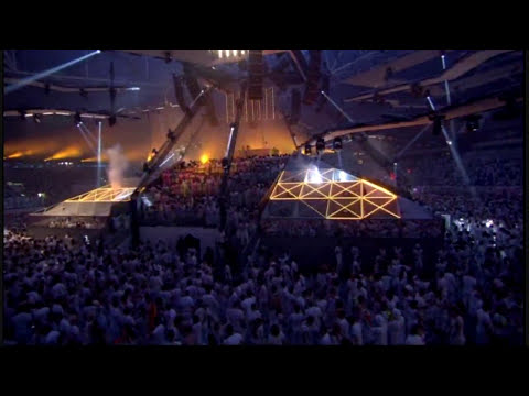 Sensation White (2000 - 2011) HD
