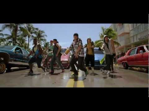 step up 4 (revolution)-Lets Go Travis Barker Ricky Luna