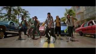 step up 4 (revolution)-Let's Go Travis Barker Ricky Luna