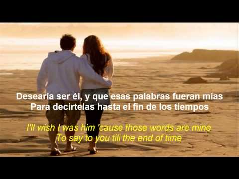 Bon Jovi - Always   Siempre (subtitulado En Español & English) By Warriormiklo Hd video