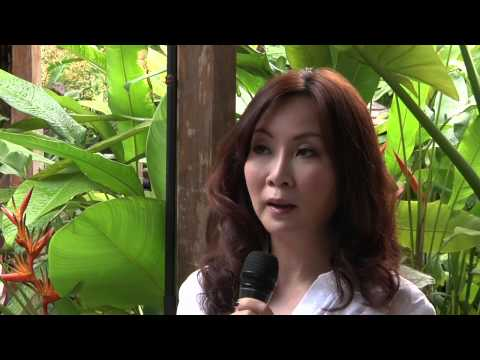 Asia Pacific Inspirational Women Award- Queen of Substance 2014