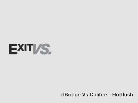 dBridge Vs Calibre - Hot Flush