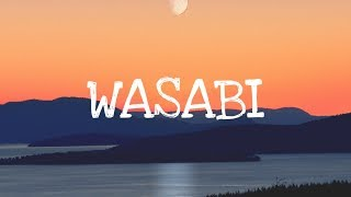 Little Mix - Wasabi (Lyrics)