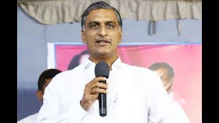 Minister Harish Rao Inaugurated Star Hospitals New Clinic at Kondapur | Hyderabad