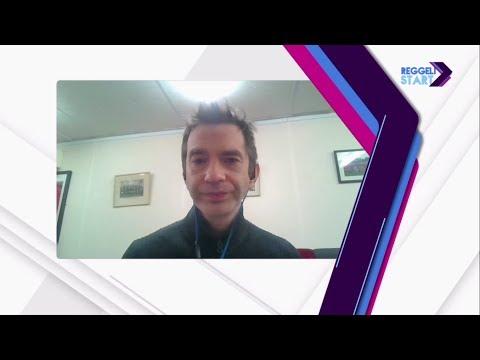 DIGI Sport, Reggeli Start - Andy Dixon