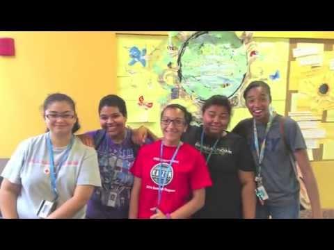 SUNY Genesee Community College Upward Bound Video
