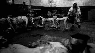 The Human Centipede 2 (Full Sequence) - 'THE HUMAN CENTIPEDE II (FULL SEQUENCE)' - A 'MOVIE TALK' Review