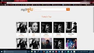 The Best Websites To Download Free Music VideoMp4Mp3.Com