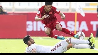 Tin Việt -  Con số biết nói đằng sau cú ngã 'lịch sử' đưa Việt Nam vòng 1/8 Asian Cup 2019