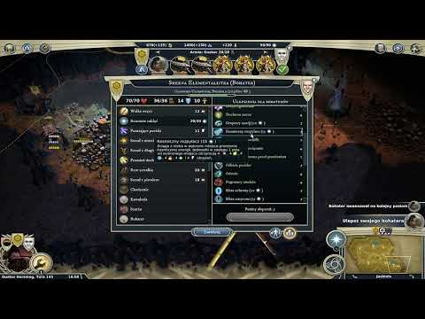 Age of Wonders III - Bitwa o Falnor #10