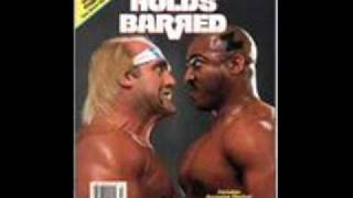 Watch Wwf No Holds Barred Theme video