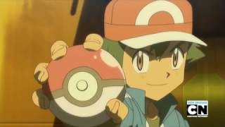 Pokemon [Amv] I Like It Loud