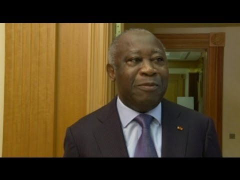 Ivory Coast's Gbagbo faces ICC trial