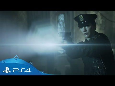Hidden Agenda   E3 2017 Reveal   PS4