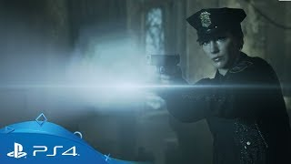 Hidden Agenda | E3 2017 Reveal | PS4