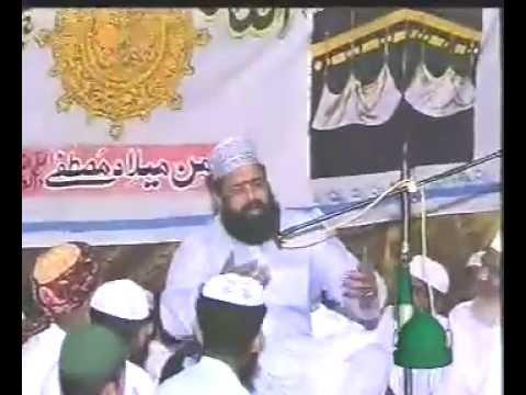 Khatm e Nabuwat - Syed Irfan Shah Mashadi Part 2