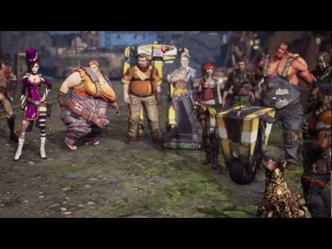 Borderlands 2 - Claptrap Web Series Season 2, Ep. 1