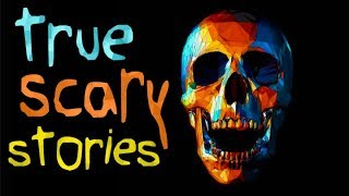 35 True Scary Horror Stories | The Lets Read Podcast Episode 017