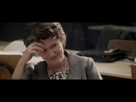 Hannah Arendt  - Trailer (Deutsch | German) | HD