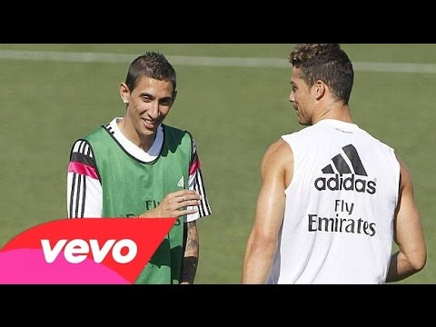 #Angel Di Maria ● The Complete Winger ● Welcome To Man United ● HD