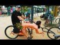 Sen Bu Bisikletlere Biner miydin? - Dünyanın En Tuhaf 10 Bisikleti (Tasarım Harikası)