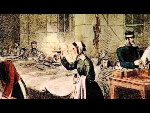 Florence Nightingale: Joy of Stats (36)