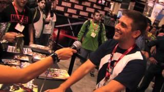 Download Lagu Comic Con 2011 | 91X San Diego Gratis STAFABAND