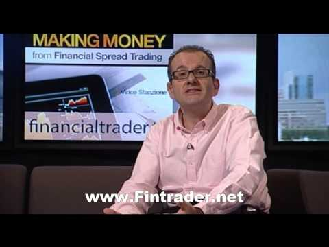 Financial Spread Betting Explained